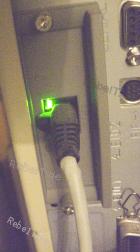 Netzwerkdrucker