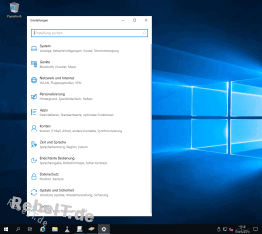 IT-Service bei Windows Server 2019