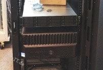 Aufbau eines örtlichen IT-Systems
